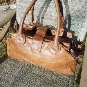 Chloe leather bag